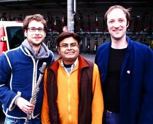 Jomasan Trio'